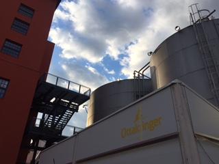 Drittes Craft-Bier-Symposium in der Ottakringer Brauerei